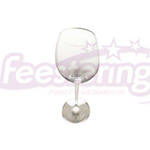wijnglazen verhuur