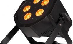 led-lamp op accu oplaadbaar